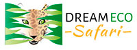 logo dream eco safari